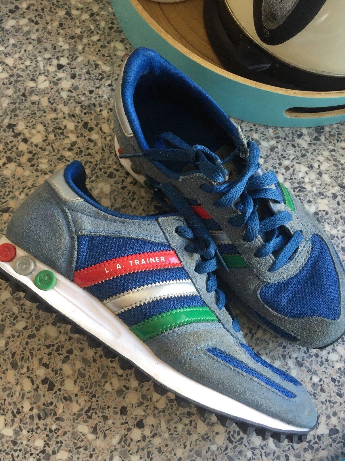 Sneakers, str. 37,5, Adidas – dba.dk – Køb og Salg af Nyt og