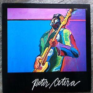 Peter Cetera – Peter Cetera- , WEA Records – 99193, Original LP 1981 - Deutschland - Peter Cetera – Peter Cetera- , WEA Records – 99193, Original LP 1981 - Deutschland