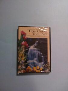 How-Great-Thou-Art-Best-Loved-International-Songs-Reader-039-s-Digest-DVD-2007-New