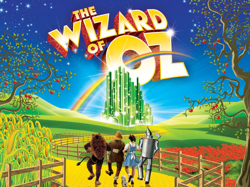 The Wizard of Oz Niceville