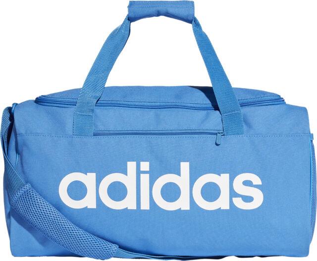 8299e0ebe690 adidas Linear Core Small Sports Bag A26683014