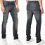 Nudie-Herren-Slim-Fit-Stretch-Jeans-Hose-Thin-Finn-Blau-Schwarz-B-Ware-NEU Indexbild 44