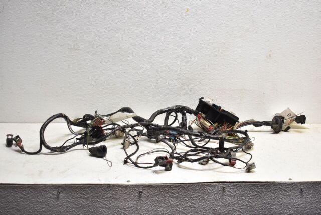 1994-1998 Saab 900 V6 Main Wire Wiring Harness OEM 94-98 ...