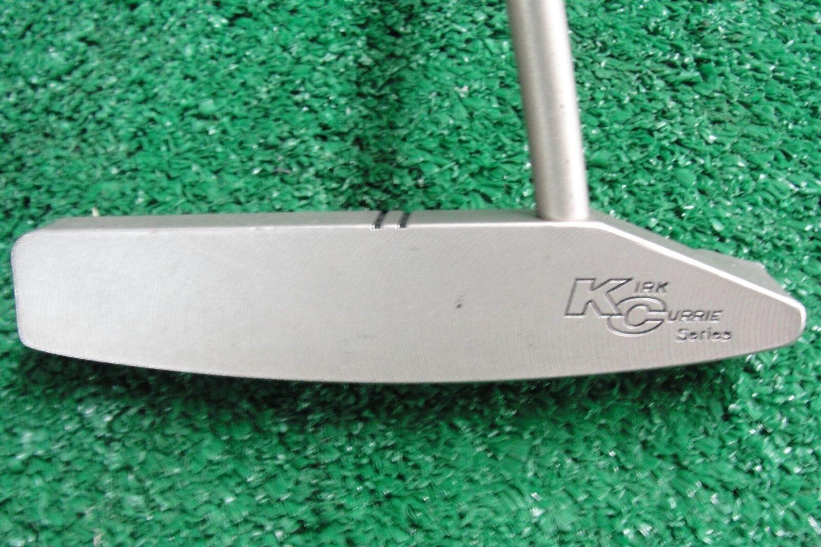 Bridgestone Precept putter Kirk Currie series MRH 35 Inches