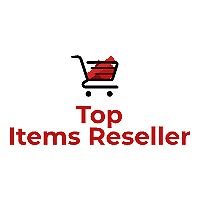 Top Items Reseller