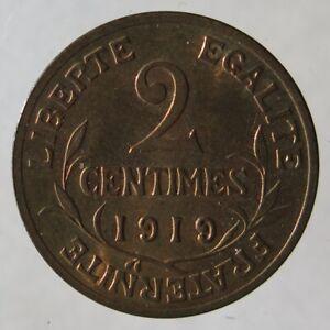 F11019-1-FRANCE-2-centimes-Daniel-Dupuis-1919