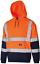 Dickies Workwear Hochsichtbarer Kapuzenpullover Pullover Pulli Warnschutz Herren