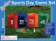 SCHOOL-SPORTS-DAY-GAMES-SET-EGG-amp-SPOON-3-LEGGED-amp-SACK-RACE-CHILDRENS-OUTDOOR thumbnail 2