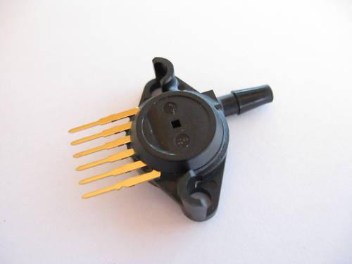 Sensor de presión mpx4100ap 200 mbar hasta 1048 mbar mpx4100 ap