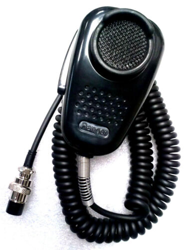 4-Pin plug Noise Canceling Microphone Ranger SRA-198 Sounds great !