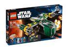 LEGO StarWars Bounty Hunter Assault Gunship (7930)