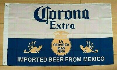 Corona Beer Flag 3x5 ft Indoor//Outdoor Banner