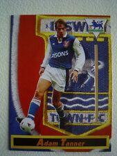 Merlin 1994 Premier League Trading Card Adam Tanner Ipswich Town  No38 (ef1)