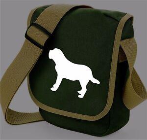St-Bernard-Dog-Shoulder-Bag-amp-Wallet-Birthday-Gift-Pack-Saint-Bernard-Gifts