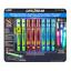 8-pack 4 Light Modes LIFE+GEAR Reusable Glow Stick /& Flashlight
