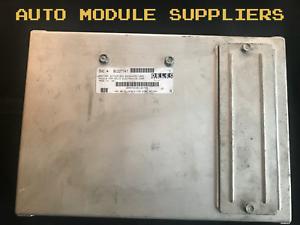 USED OEM 1991 BRAVADA #01227747 ENGINE COMPUTER