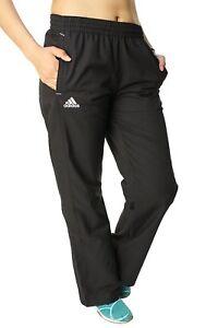 adidas-Performance-Women-039-s-Team-Woven-Athletic-Pants