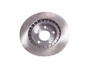 2 Front Brake Disc Rotors For 2000 2001 2002 2003 2004 2005-2009 S2000