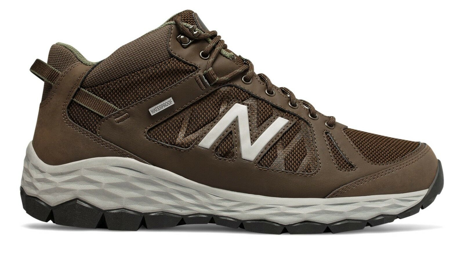 Men's New Balance 1450 US 7 1 2 2E MW1450WN Trail Walking