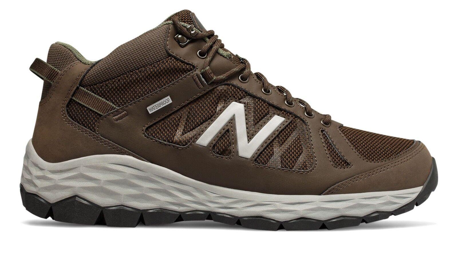 Men's New Balance 1450 US 7 1/2 2E MW1450WN Trail Walking