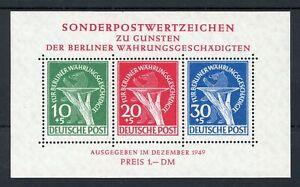 Berlin-MiNr-Block-1-postfrisch-MNH-geprueft-Schlegel-MA815