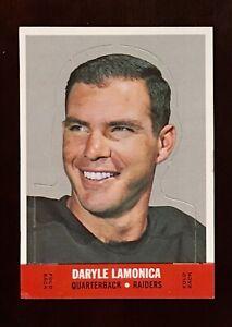 1968-Topps-Stand-Ups-13-Daryle-Lamonica-EX-MT