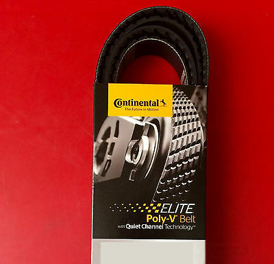 Goodyear/Continental 4060875 Serpentine Belt 4060875