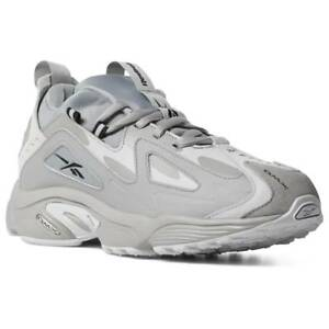 1200 Dmx Series Cn7592 Size Reebok Men's Lifestyle About Details Grey 10 8 Sneakers WD2HIbYeE9