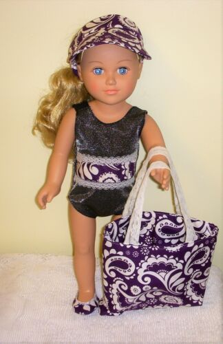 18 inch doll clothes that will fit American Girl Doll or My Life Doll homemade