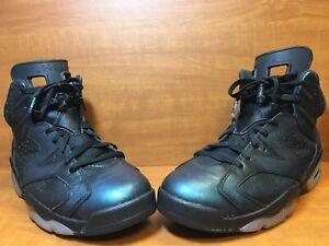 new concept 7abd6 15fae Image is loading Nike-Air-Jordan-Retro-6-VI-Chameleon-All-