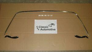 70 71 72 73 74 Camaro /& Firebird Windshield Molding Clip Set