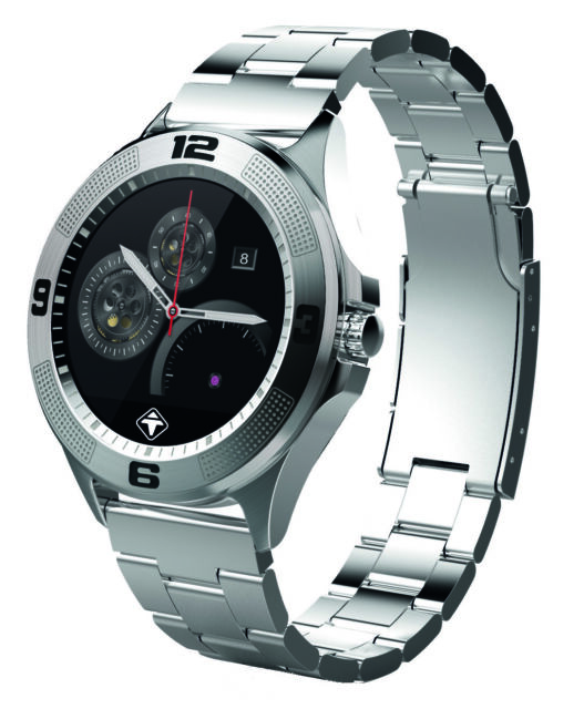 Tiger Smartwatch Londra