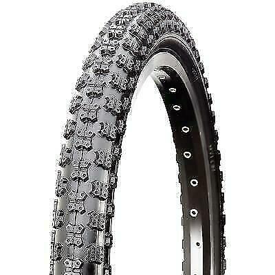 "Cst C714M Comp Iii Bmx Tire 20/"" Black//Black 12 X 2-1//4 Bike"