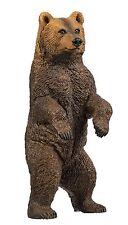 REARING GRIZZLY BEAR Replica 181729 ~ NEW 2016 ~ FREE SHIP in USA w/$25+ SAFARI