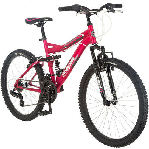 f654c702967 Girls Mountain Bike 24