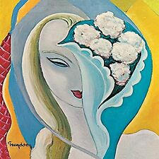 Derek and the Dominos Layla and other assorted Love Songs Bluray Audio