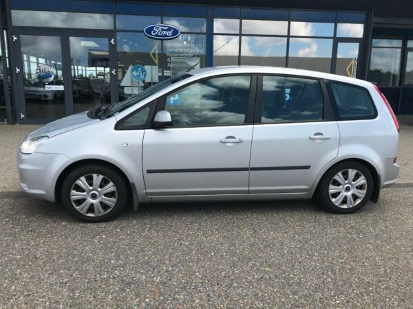 Ford C-MAX 1,6 TDCi 90 Trend Collection - billede 1