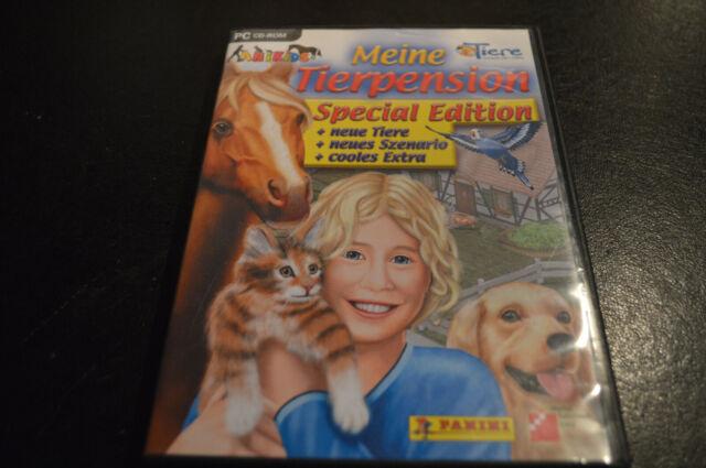 Meine Tierpension - Special Edition PC