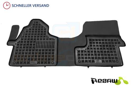Universel de voiture tapis paillassons pour Audi BMW Mercedes Benz 4tlg jeu noir B