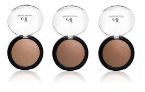 E-L-F-Baked-Bronzer-St-Lucia-Los-Cabos-Maui-NIB-choose-color-ELF-Authentic