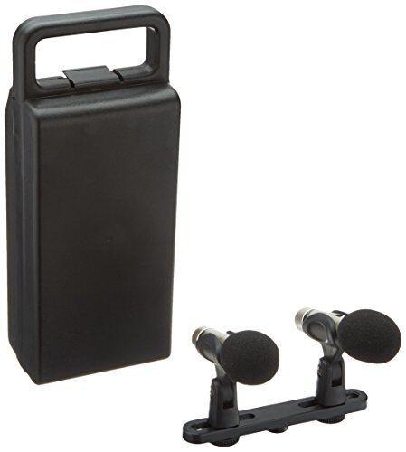 BEHRINGER C-2 schwarz CONDENSER MICROPHONE AUDIO FREE SHIPPING