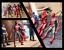 New-Spider-Man-Marvel-Avengers-Legends-Comic-Heroes-Action-Figure-7-034-Kids-Toys thumbnail 10