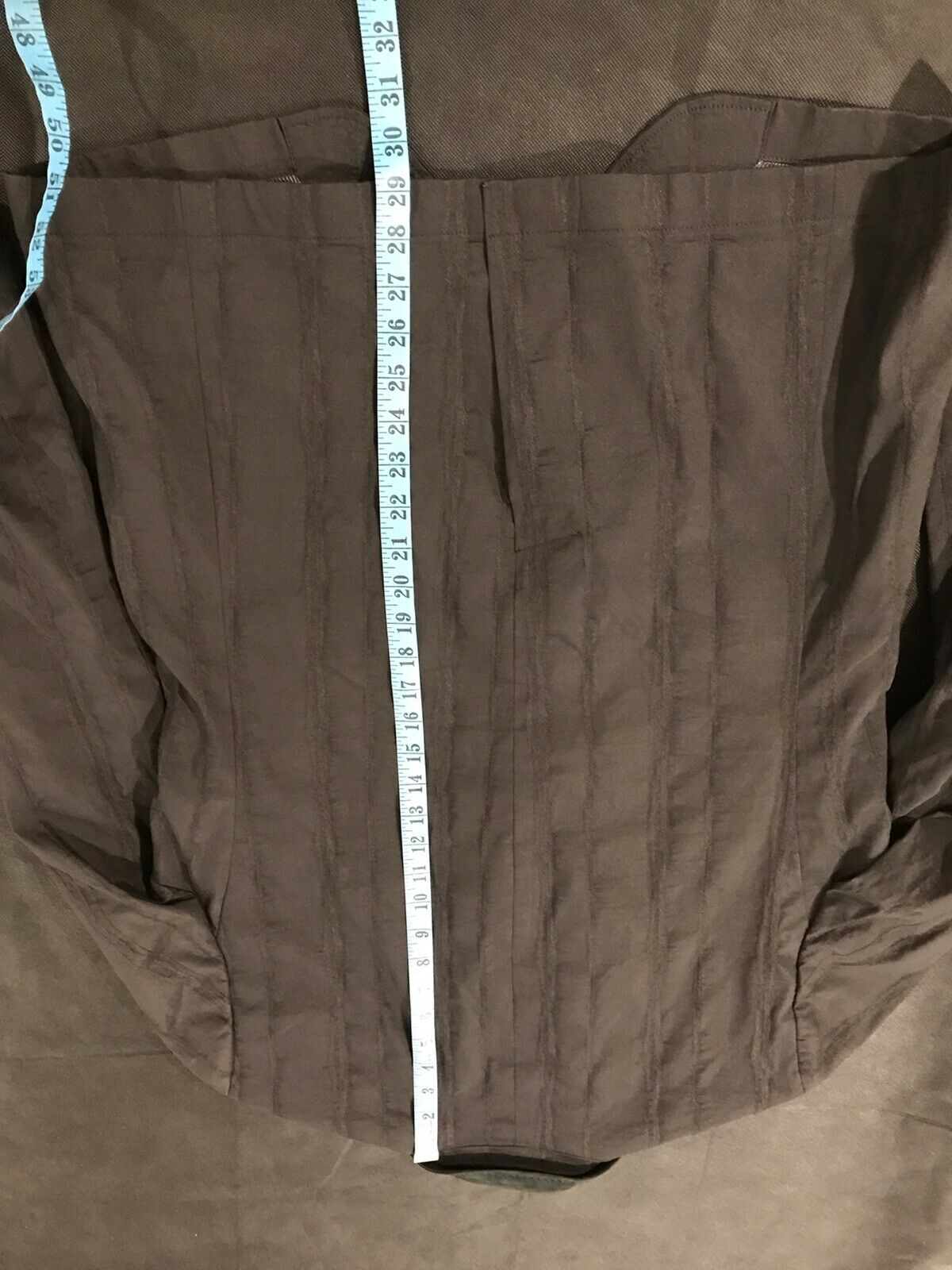 John Varvatos Suit. 50-52 R. $2000 - image 9