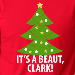 image is loading it 039 s a beaut clark funny christmas vacation - Griswold Christmas
