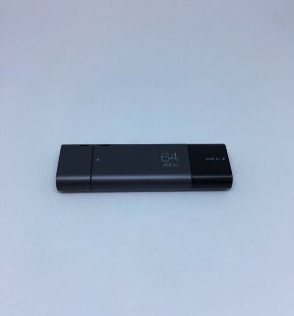 MUF-64DB//AM Samsung Duo Plus 64GB 200MB//s USB 3.1 Flash Drive