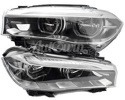 74,1 auf 72,6mm 4 Adapterscheiben 15mm BMW X5 X6  E70 F15 F16 F85 LK 5//120 NLB