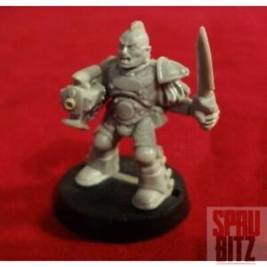 Space Marine Power fist Command Squad Champion Bitz bits Warhammer 40,000 A147