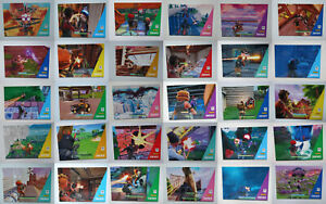 2019-Panini-Fortnite-Series-1-Trading-Cards-Complete-Your-Set-Pick-List-1-100