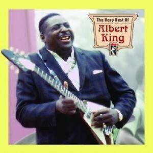 ALBERT-KING-034-VERY-BEST-OF-034-CD-NEUWARE