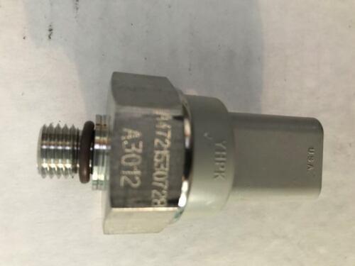 detroit diesel pressure sensor DD15 A4721530728 Muffler